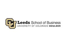 leed school of business partners-logo